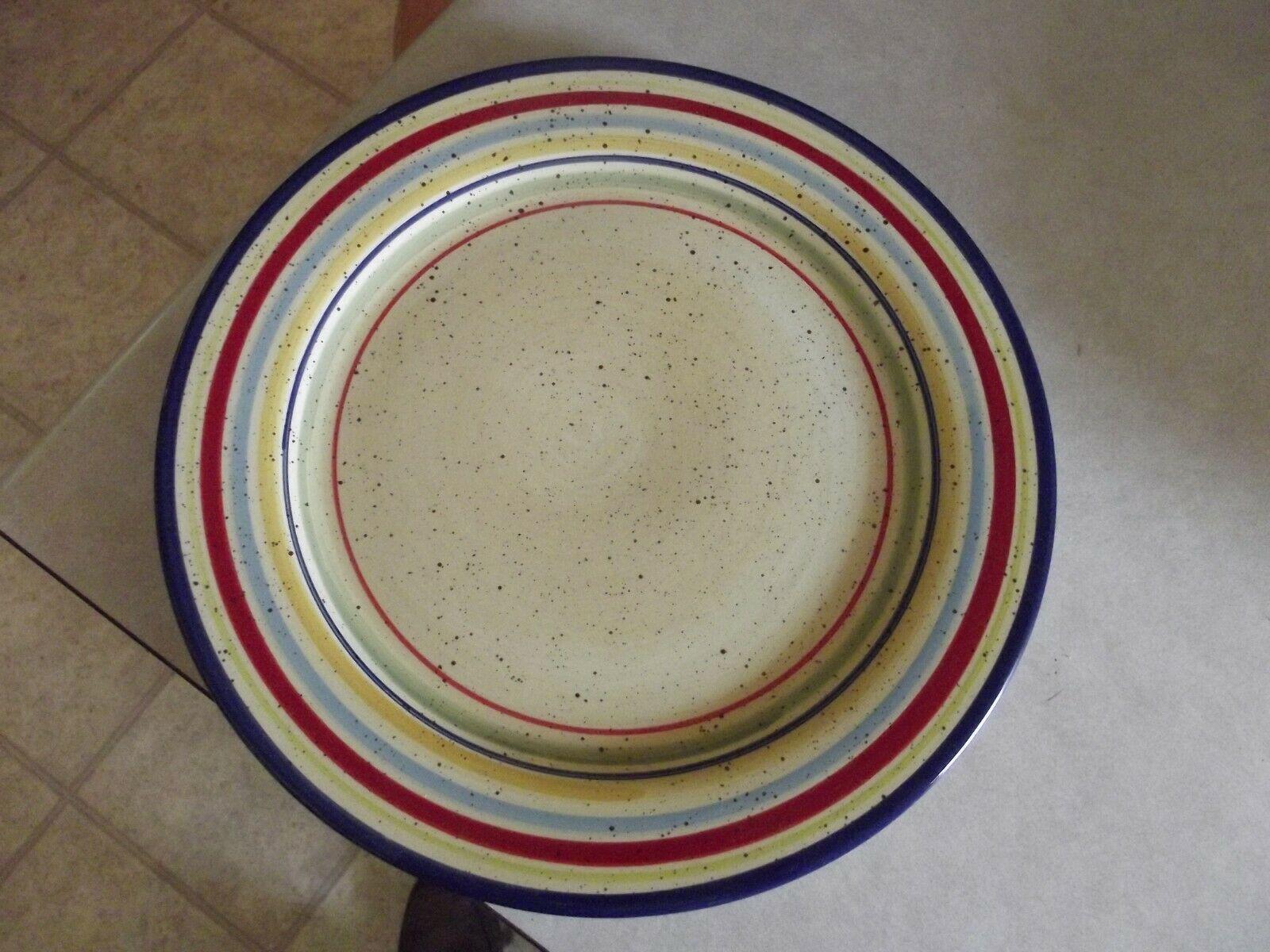 Pfaltzgraff Sedona dinner plate 6 available - $9.85