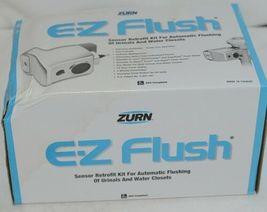 Zurn E Z Flush Sensor Retorfit Kit Automatic Flushing Urnials Water Closets image 4