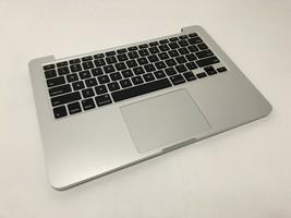 "13"" MacBook Pro Retina Top Case Keyboard TrackPad 2012 2013 / A1425  - $178.19"