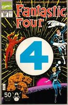 Fantastic Four #358 - 30th Anniversary : Whatever Happened to Alicia? (Marvel Co - $3.91