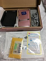 Nintendo 3DS Console System Misty Pink End of Production From Japan Excellent - $174.23