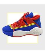 Adidas Niños Jóvenes Pro Vision Captain Marvel EG2628 Avengers Zapatos T... - $57.17