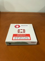 Fortinet Fortiwifi-90D FWF-90D-BDL-950-36 Firewall Router Security Appli... - $98.99