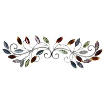 Multi Leaf Scroll Wall Decor - $56.60