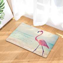 Flamingo Printed Bath Mat (Large Selection to choose from) - $14.95