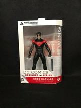 DC Comics Designer Action Figures Series 1 Nightwing Action Figure - $24.75