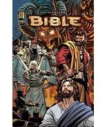 The Kingstone Bible Vol. III [Hardcover] Art Ayris; Randy Alcorn; Ben Av... - $20.79