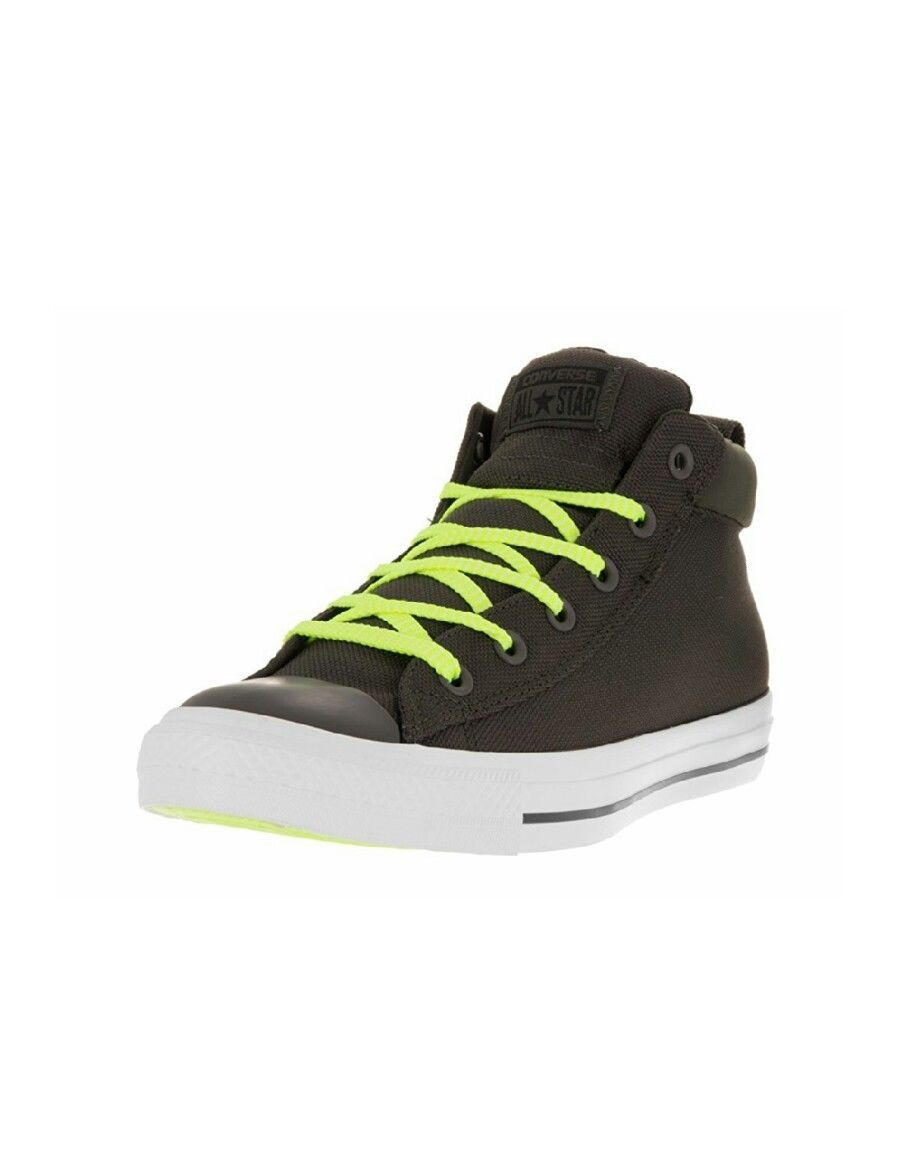 Converse Unisex Chuck Taylor All Star Street and 18 similar