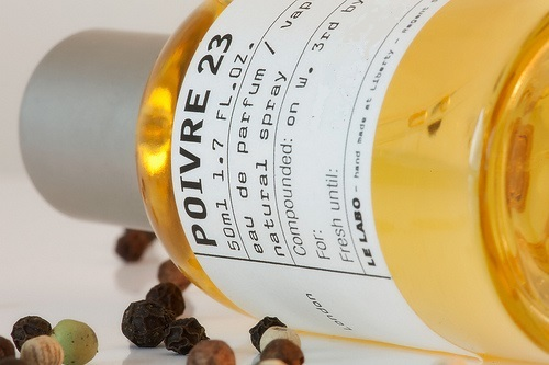 POIVRE 23 by LE LABO 5ml Travel Spray PEPPER VANILLA GAIAC P23 London Perfume