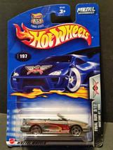 2003 Hot Wheels #197 Final Run 3/12 - Mustang GT 1996 - 57141 - $2.14