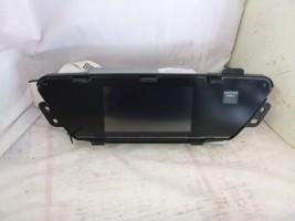 12 13 14 Honda Crv CR-V Radio Display Screen 39710-T0A-A110 LIE1 - $36.43
