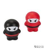 Fun Express 13677087 Foam Ninja Stress Toys  - $28.35