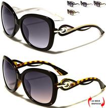 Nuovo Vg Donna Farfalla Rettangolare Moda Occhiali Da Sole Da Guida UV400 - $15.50