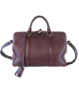 Louis Vuitton Veau Cachemire Cassis Calf Leather Sofia Coppola PM Bag - $1,799.00