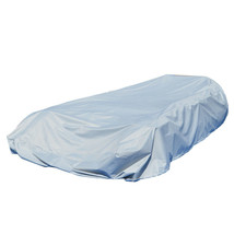 Inflatable Boat Cover For Inflatable Boat Dinghy 9ft to 10ft image 2