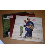 Andy Williams Album Lot Of 3 Phonograph Record Albums - $9.99