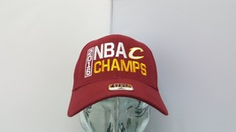 Cleveland Cavaliers 2016 Champs L/X-L Curved Brim Adjustable - $16.82