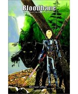 Bloodbane: Book One of The Saga of Wynwrayth (Bk. 1) [Paperback] Offutt,... - $13.70