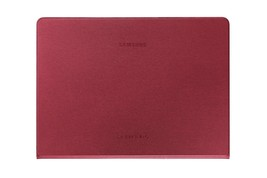 Samsung Simple Cover for Galaxy Tab S 10.5 (EF-DT800BREGUJ) - $20.98