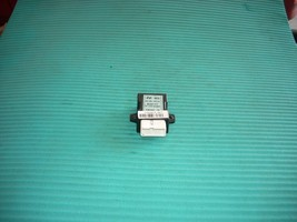 2012 HYUNDAI ELANTRA HEATER SEAT MODULE 88196-3X500 GENUINE OEM