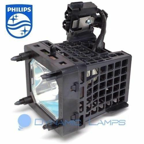 KDS-60A2000 KDS60A2000 XL-5200 XL5200 Philips Original Sony Sxrd 3LCD TV Lámpara