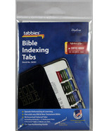 Bible Indexing Tabs Reflections Of You Series Coffee House 90 Tabs Old &... - $10.14