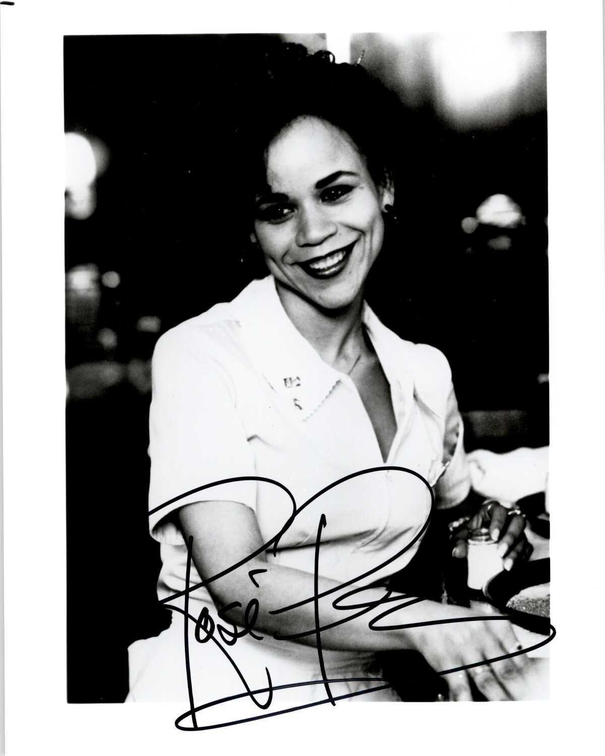 Primary image for Rosie Perez Signed Autographed Glossy 8x10 Photo