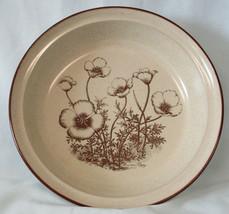 """Noritake Desert Flowers 8341 8"""" Round Serving Bowl - $26.62"""