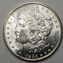 1904O MORGAN SILVER $1 DOLLAR Coin Lot# 519-36