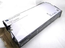 New Glacier Bay Premium Metal Pole Shower Caddy Chrome 2133NSHD 1000017512 - $22.00