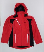 Coca-Cola Waterproof All Weather Rain Windbreaker Jacket - BRAND NEW - $95.00