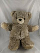 "Commonwealth Bear Plush 17"" 1993 Stuffed Animal - $36.33"