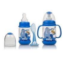 Nuby Infant Feeding Set - $24.74