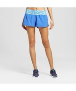 c9 women's Premium Run Shorts Steel Blue - $3.59