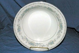 """Fine China of Japan Royalty By Crestwood  #2348 9 1/4"""" Round Serving Bowl - $11.02"""