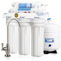 APEC Water Systems Ultimate RO-Hi Top Tier Supreme Certified High Output... - $239.00