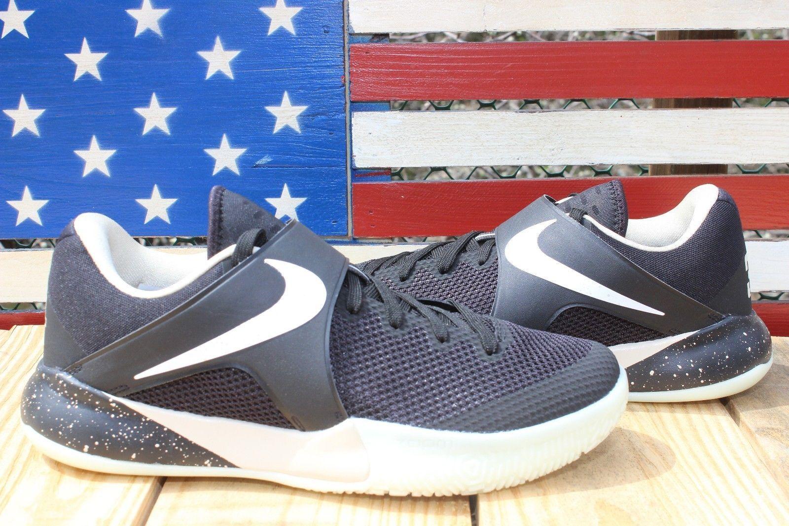 Nike Zoom Live PE 'Giannis Antetokounmpo' [910573-011] Glow NBA Basketball Shoes