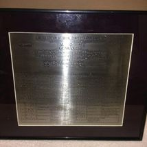 Vtg Limited Edition Seoul Concert Paper Knife Set 1988 Olympics Letter Opener image 5