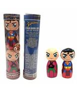 Superman & Lex Luthor Dual Pack Bubble Bath 3.38 oz. (Each) - $25.73