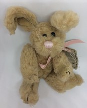 Boyds Bears Camilla Jointed Bunny Plush Investment Collectibles Retired - $12.64