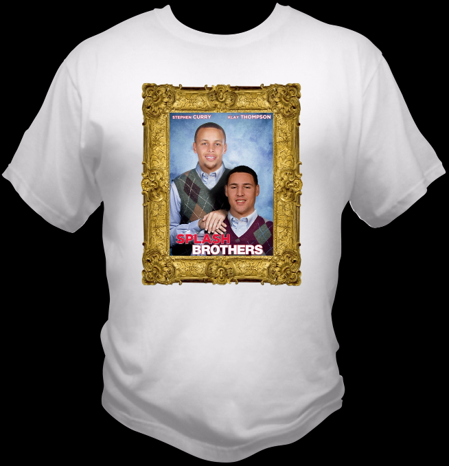 7f0590682e68d Stephen Curry Klay Thompson Splash Brothers and 50 similar items. Img  5029167311 1509472415