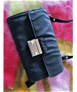Liz Claiborne Black Crossbody Purse - $5.00