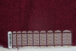 Jamberry Nail Wrap 1/2 Sheet (new) TINY FLOWERS - $8.60