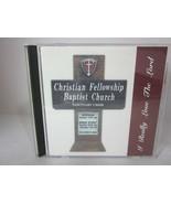 Christian Fellowship Baptist Church I Really Love The Lord Gospel CD 1999 - $19.80