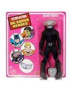Retro-Action DC Super Heroes Black Manta Figure - $25.00