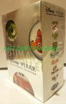 DISNEY-PIXAR ULTIMATE MOVIE COLLECTION, 8 MOVIES (DVD, 2008) **NEW, SEALED!!** - $525.99
