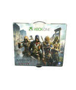 EMPTY BOX ONLY Xbox One Assassins Creed Unity Replacement BOX ONLY - $26.15