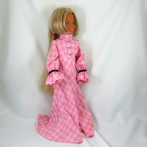 Brandi Ideal Doll Blonde Grow Hair Blue Eyes Vintage 1970s Friend of Crissy - $79.99