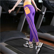 [NEW] 1Color&Size Only Women Breathable Quick Dry Sport Pants High Elast... - $27.99