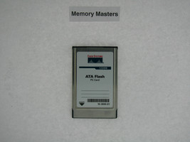 16-2680-01 128MB Approved ATA FLASH CARD for Cisco Servers 68p PCMCIA
